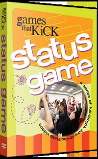 Status Game DVD
